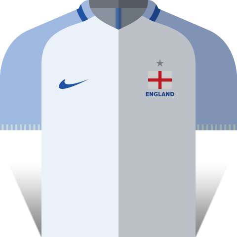 Team England sticker